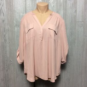 Torres Sweet Blouse PLUS SIZE